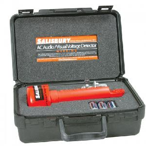 Salisbury by Honeywell 4556 High Voltage 230kV Self-Testing Voltage Detector Kit