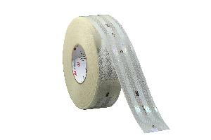 3M White Vehicle Conspicuity Tape 983-10