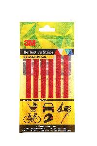 3M Yellow Reflective Strips 983-71