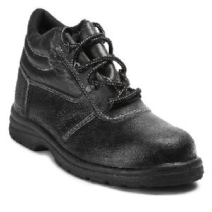 Fortune Hamilton High Ankle Steel Toe Safety Shoe