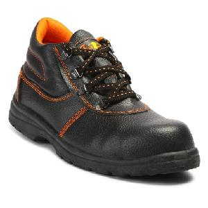 Fortune Rawtech High Ankle Steel Toe Safety Shoe