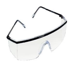 3M 1710 IN Protective Safety Spectacles Pack of 2