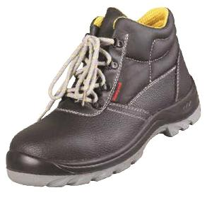 Honeywell Heavy Duty Ankle Laced Boot S1 Safety Shoes 9542IN-40/6