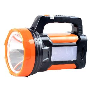 Detec LED DL1 - 3 Watt Handheld Search Light