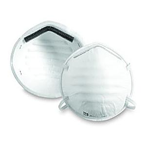 Sperian by Honeywell Dust And Pollution Mask H801