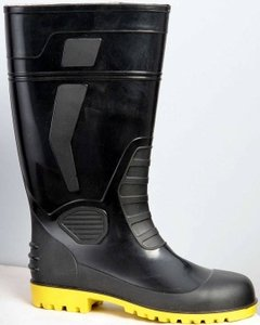 Fortune Atlantic-15 10 No. Without Steel Toe Gumboots