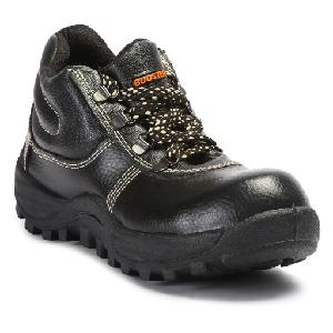 Prima PSF-27 (Booster) PVC Sole Steel Toe Safety Shoes