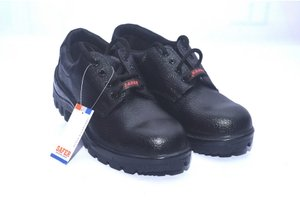 Aktion SAFER S99 11.0 No. Black Steel Toe Safety shoes