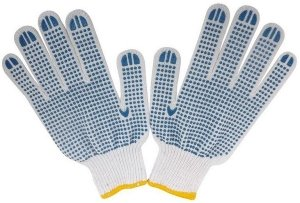 Local Knit Gloves 75 g Pack of 1000 Pair